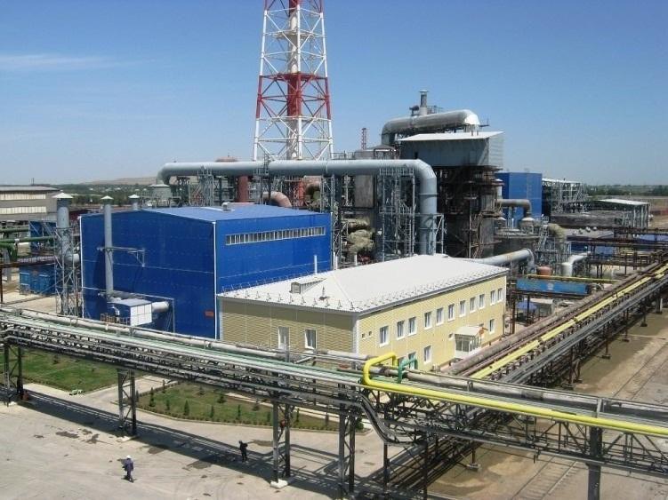 Крупнейшие химпредприятия Казахстана стремятся нарастить экспорт продукции