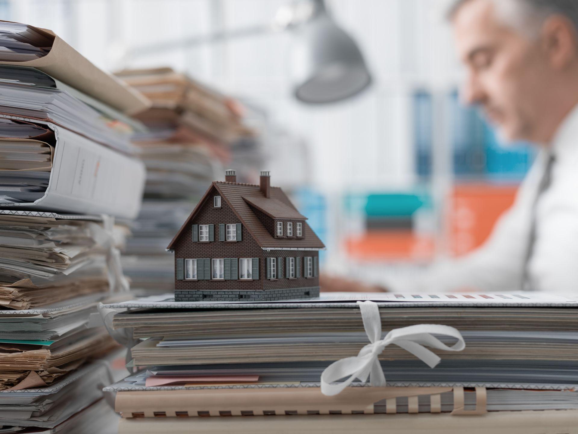 Основную информацию о недвижимости можно получить бесплатно