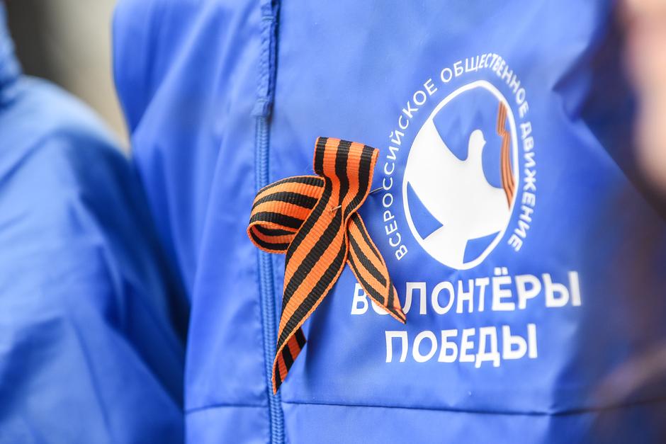 В Алтайском крае на учебу соберутся «Волонтеры Победы» со всей Сибири