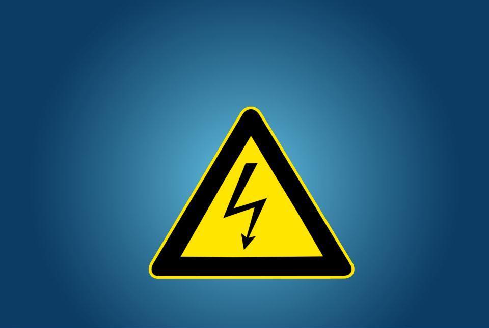 Уроки по электробезопасности