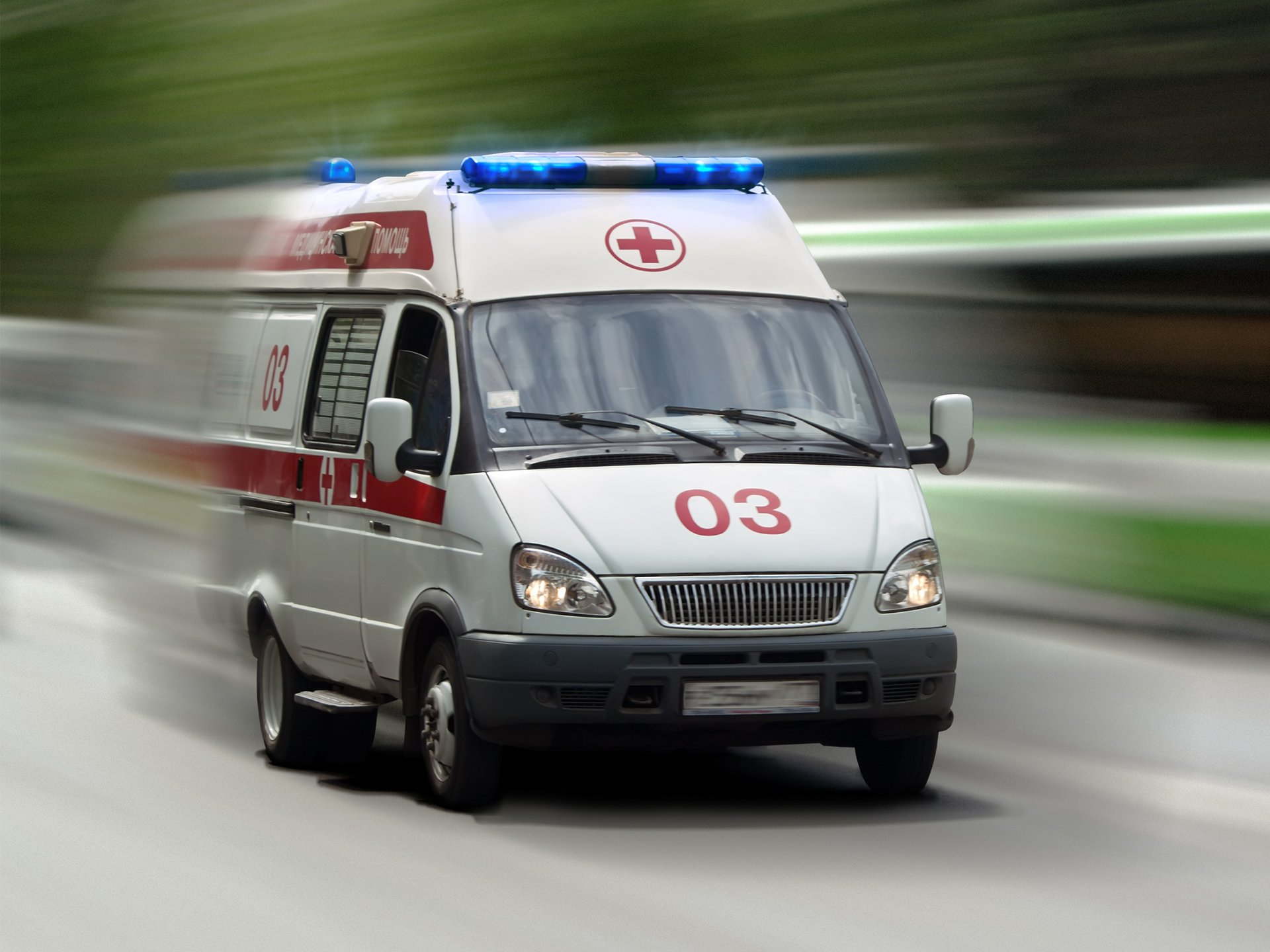 В Рубцовске, пациенту, страдающему тяжелым заболеванием отказали в госпитализации