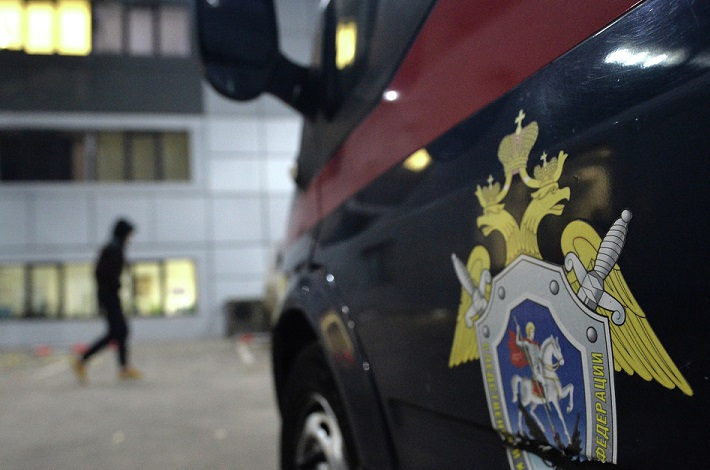 В Алтайском крае задержали подозреваемого в двойном убийстве