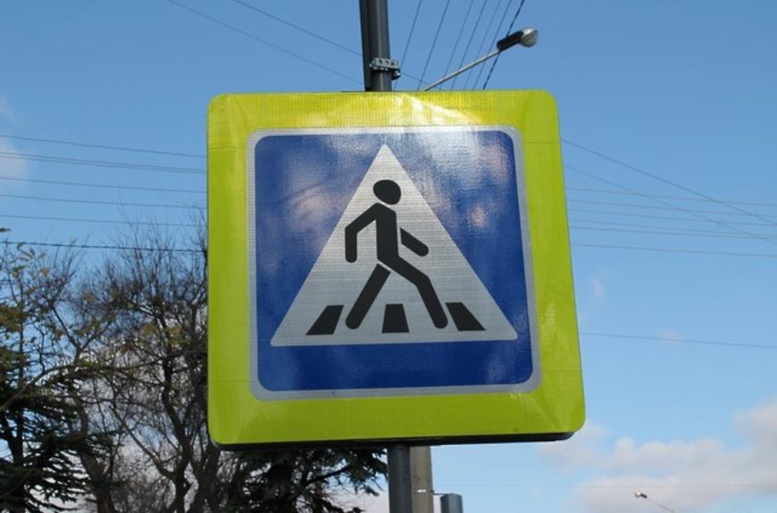В Рубцовске прошло профилактическое мероприятие «Пешеход»
