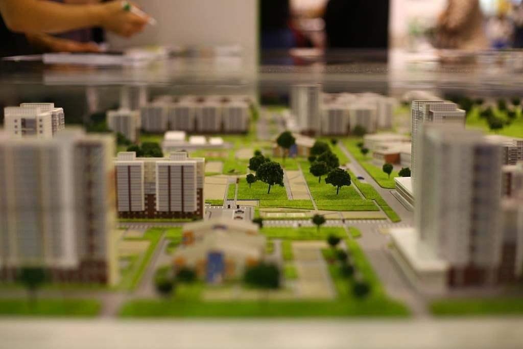 В Рубцовске выбрали объекты благоустройства на ближайший 2020 год