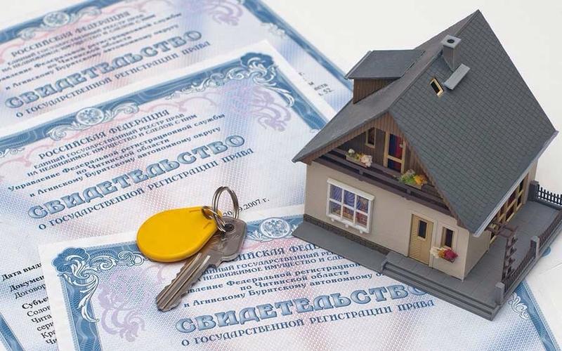 В Алтайском крае права на недвижимость оформляют в рекордные сроки