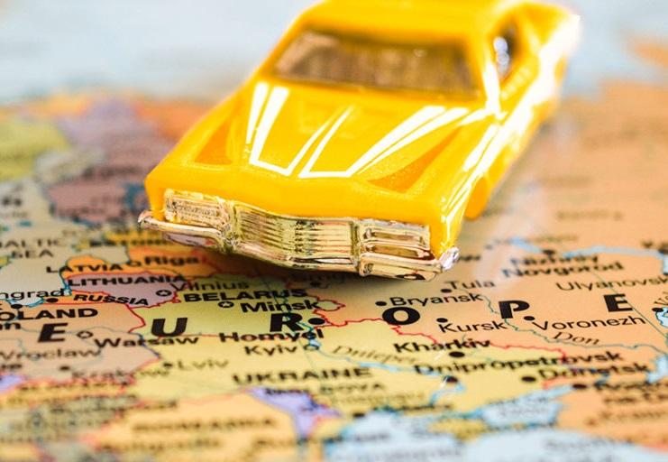 Несостоявшиеся поездки за границу