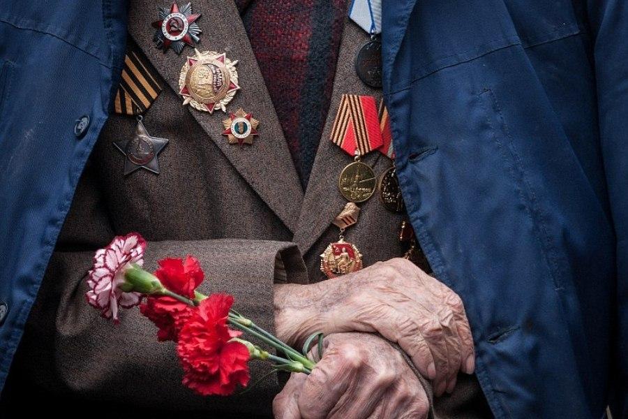 Алтайский Росреестр заявляет о круглогодичной акции для ветеранов Великой Отечественной войны