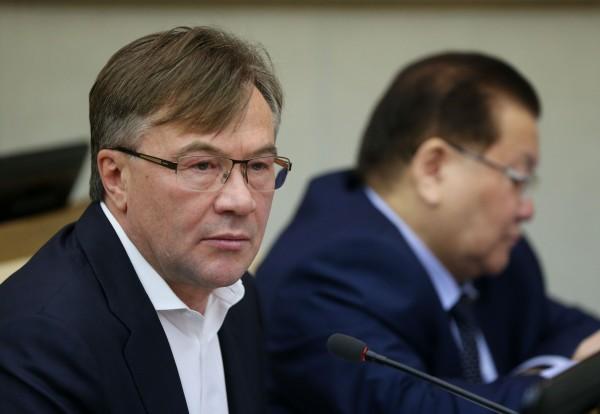 Александр Терентьев: Деньги должны работать сейчас и решать самые насущные проблемы россиян