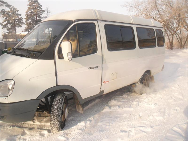Жители Рубцовского района обеспокоены изменением расписания автобуса