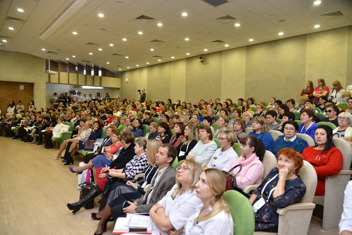 Современные тенденции развития акушерства и гинекологии обсудили на XXXII Школе РОАГ в Барнауле