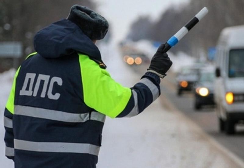 6 нарушений выявили сотрудники ГИБДД в Рубцовске за проведенное в минувший четверг профмероприятие «Ребёнок пассажир»