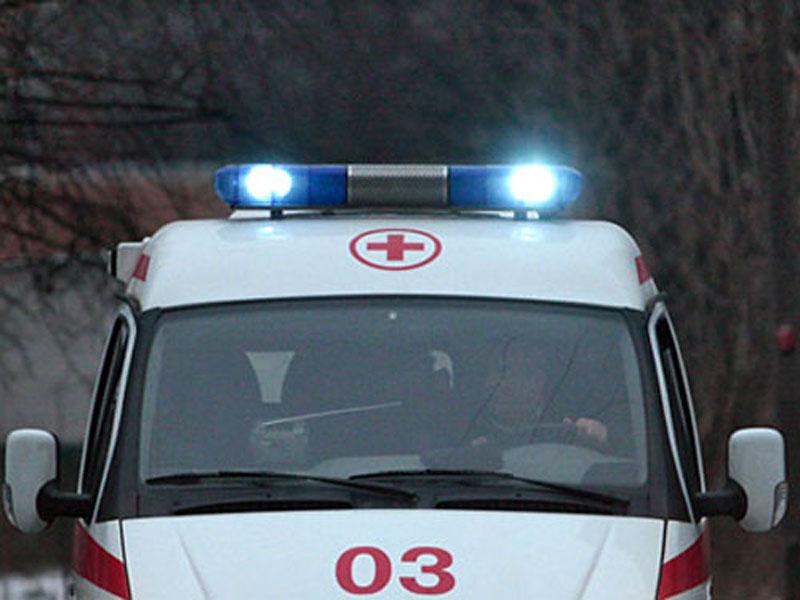 Следователи проводят проверку по факту смерти 4-хлетней девочки в Алтайском крае