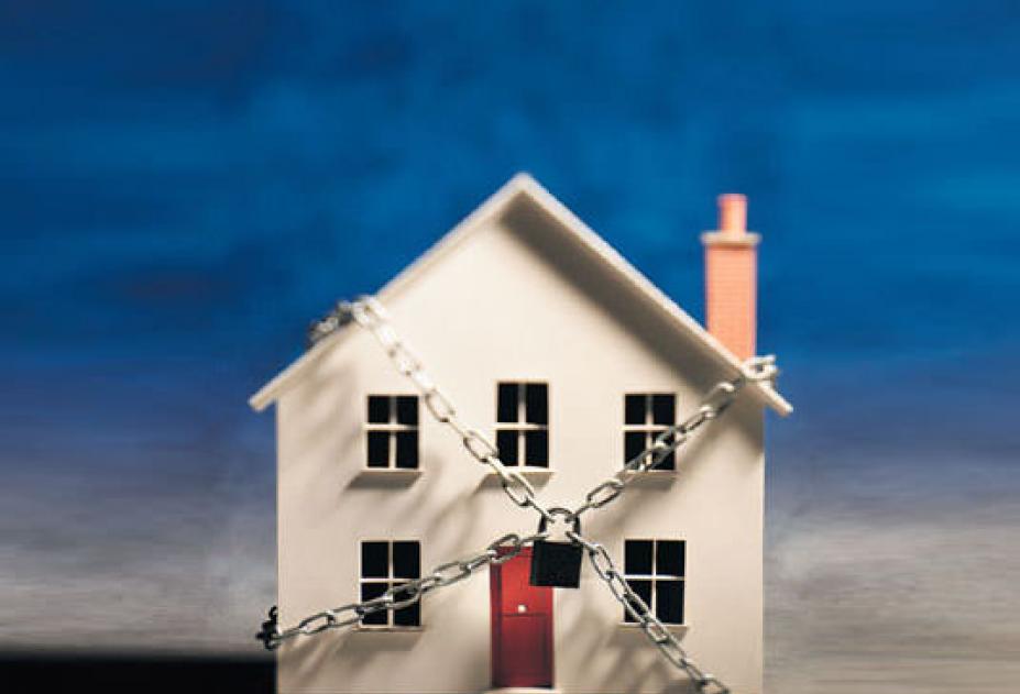 Как снять наложенный арест (запрет) с объекта недвижимости?