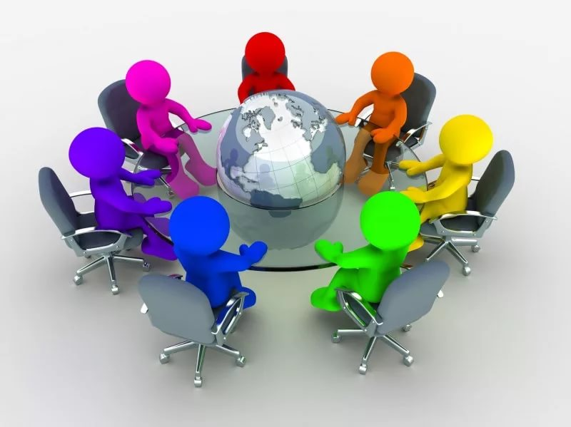 Круглый стол для международного обмена опытом между общественниками пройдет в Алтайском крае
