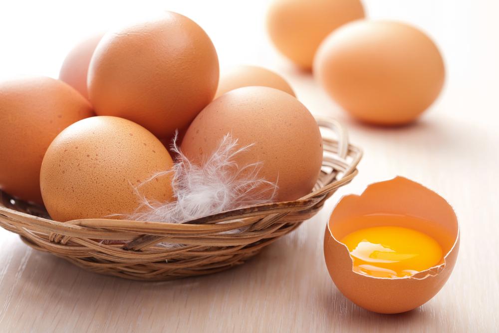 На птицефабриках Алтайского края отмечен рост производства яиц