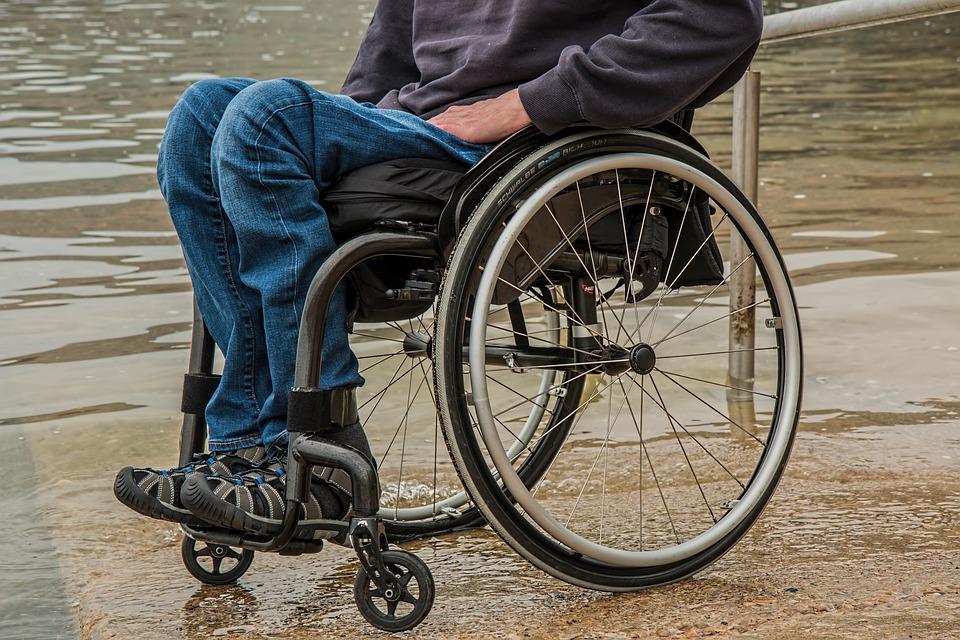 В Алтайском крае проходит Декада инвалидов