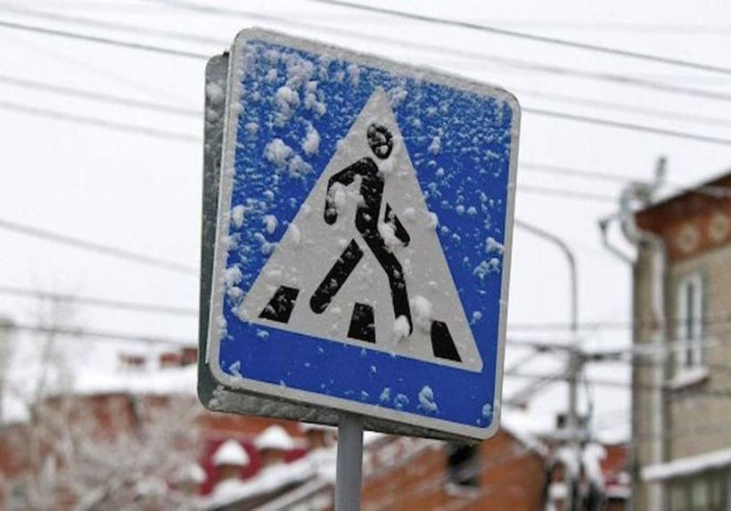 В Рубцовске подвели итоги профилактического мероприятия «Пешеход»