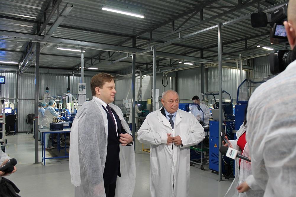 Реализация корпоративных программ здоровья начнется еще в трех алтайских организациях