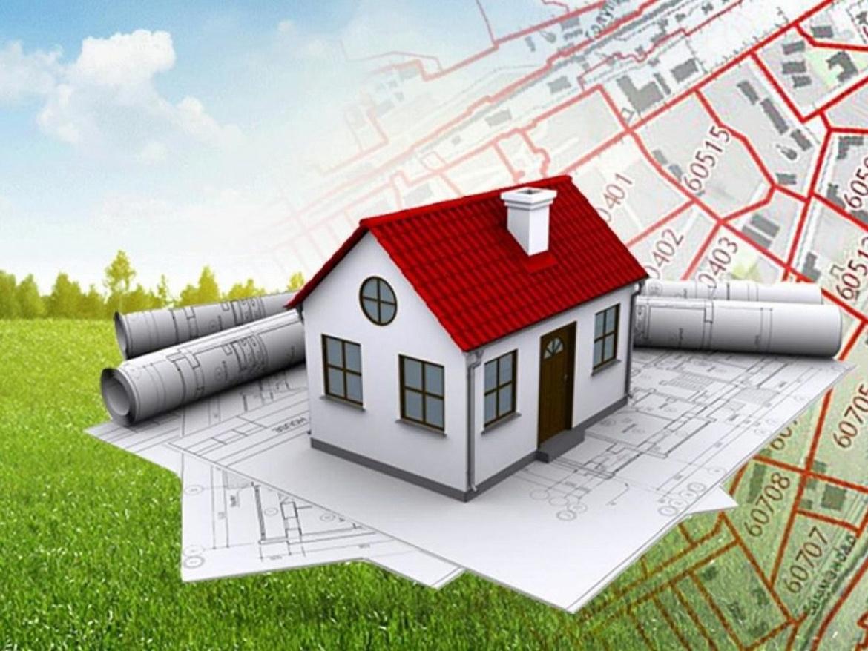 государственный кадастр недвижимости рф