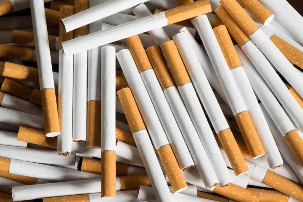 Надзоре за реализацией табачных изделий как разобрать одноразовую электронную сигарету
