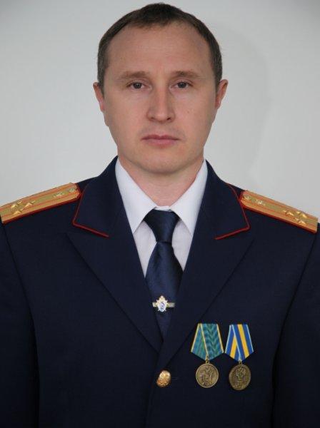Следственный комитет алтайского края