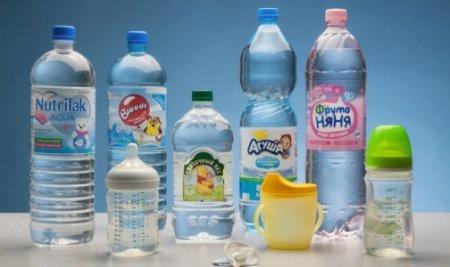 «Росконтроль» нашел вдетской воде ртуть, микробы ихлороформ