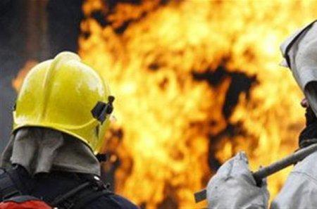 ВАлтайском крае— высокая пожароопасность
