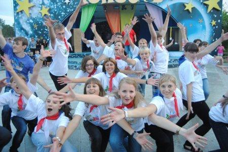 Около 140 тыс. детей отдохнуло воздоровительных лагерях Подмосковья минувшим летом
