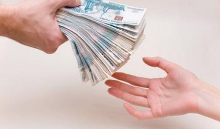 Снового года для получения кредита вбанке нужно будет предоставлять СНИЛС