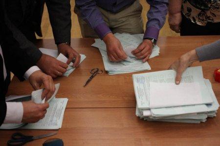 ЦИК: Ставрополье иРостовская область показали рекордное число нарушений навыборах