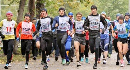 Всероссийский день бега «Кросс Нации— 2016» пройдет вКаменске ввоскресенье
