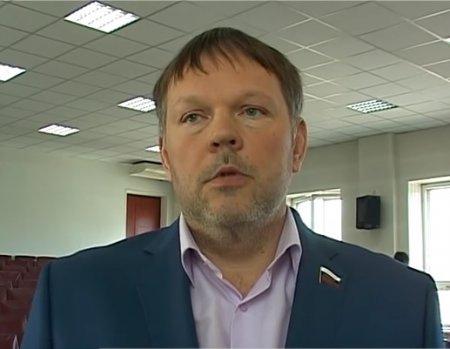 Владимир Ларионов ушел споста руководителя администрации Рубцовска