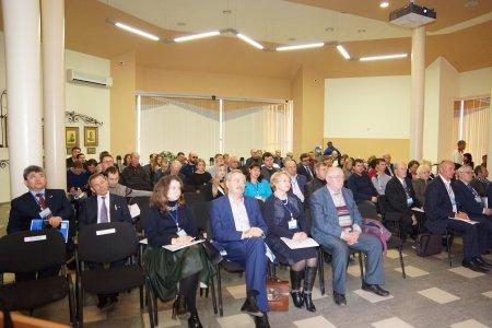 Региональная конференция ОНФ пройдет вконце рабочей недели