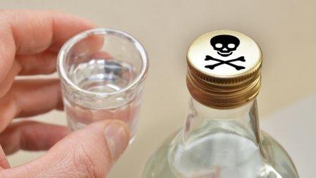 НаАлтае неменее 100 человек погибли ототравления спиртом