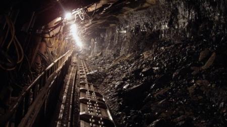 НаАлтае при обрушении шахты умер горняк