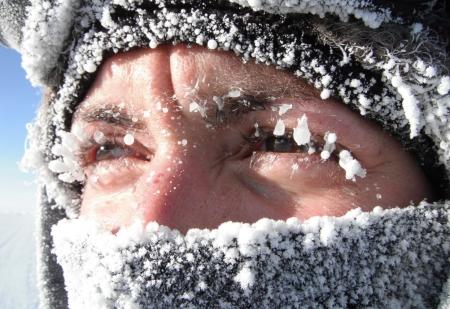 Тихая иморозная погода ожидается всреду вАлтайском крае