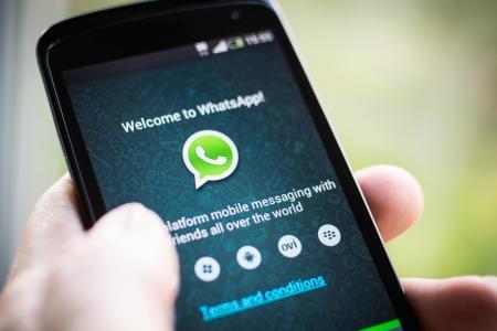 WhatsApp закончит работать настарых телефонах