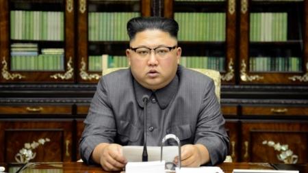 ВСовфеде лидеру КНДР посоветовали поменять ядерную кнопку нашампанское
